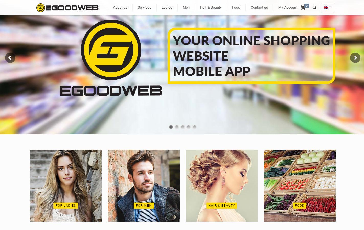 egoodweb